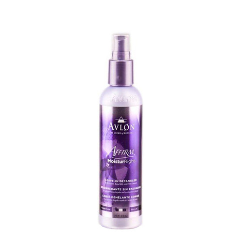 Affirm Moistur Right Leave-In Detangler