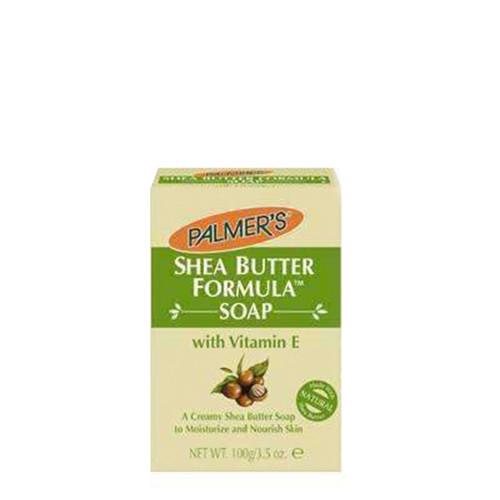 Shea Butter Formula Soap