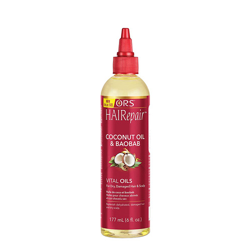 HAIRepair Vital Oils