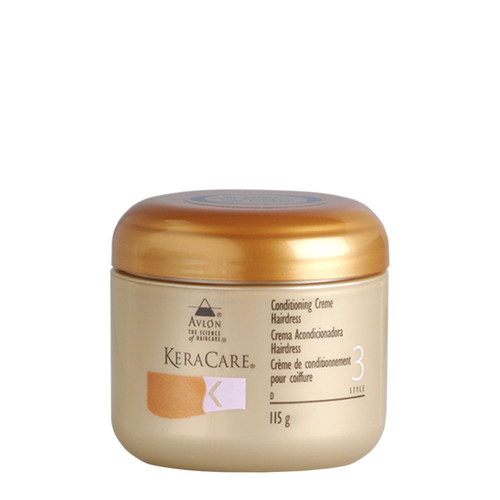 Coniditioning Creme Hairdress