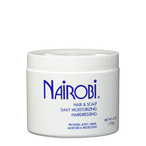 Hair and Scalp Daily Moisturizing Hairdressing