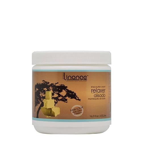 Shea Butter Cream Relaxer