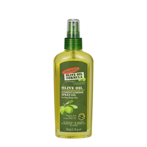 OLIVE OIL Conditioning Spray Oil