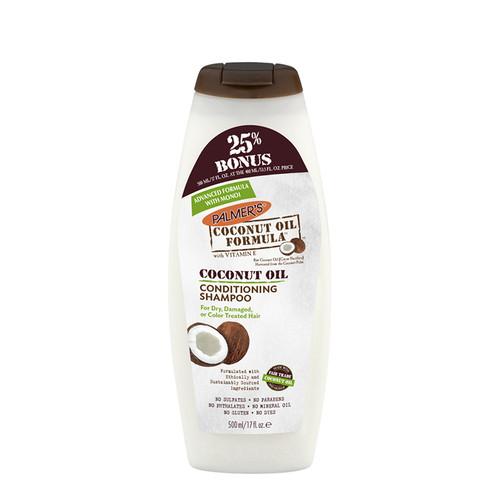 COCONUT OIL Conditioning Shampoo