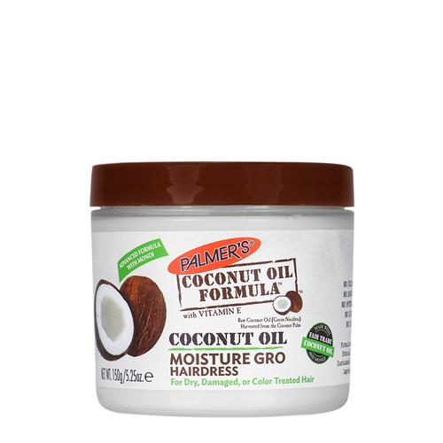 COCONUT OIL Moisture Gro Shining Hairdress