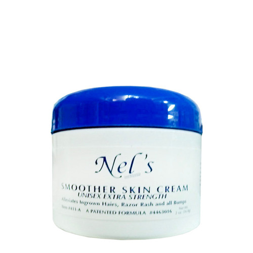 Smoother Skin Cream
