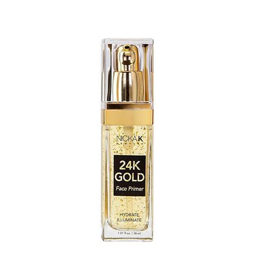 24K Gold Face Primer