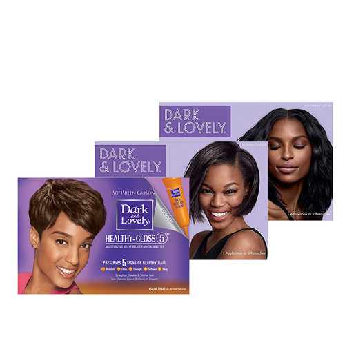 Dark and Lovely Healthy-Gloss 5