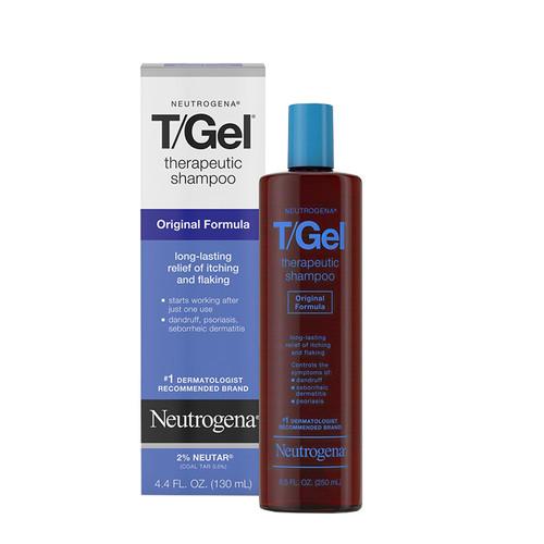 T/Gel Therapeutic Shampoo