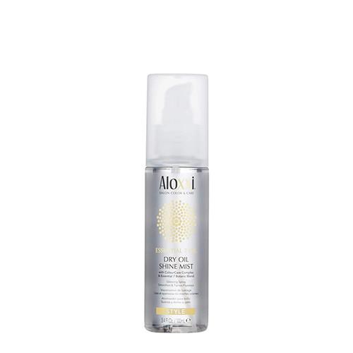 Dry Oil Shine Mist