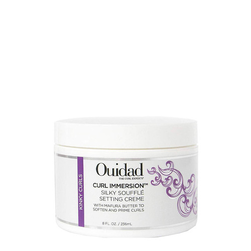 Curl Immersion Silky Souffle