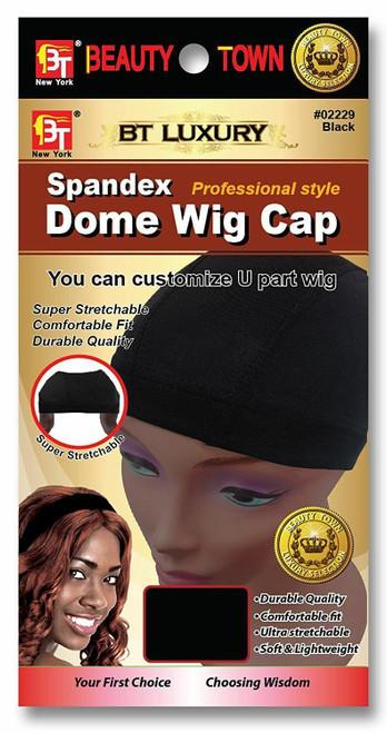 BT Luxury Spandex Dome Wig Cap