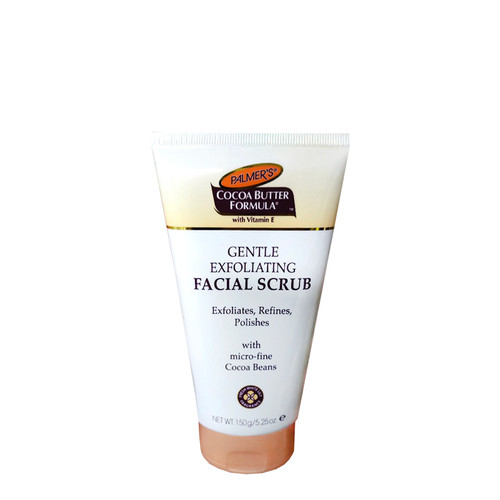 Gentle Exfoliating Facial Scrub