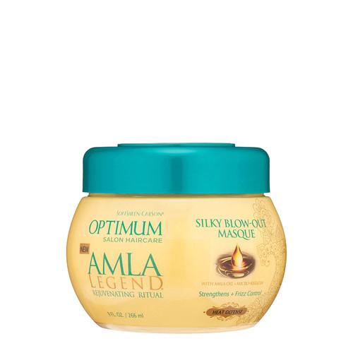 Optimum Amla Legend Silky Blow-Out Masque
