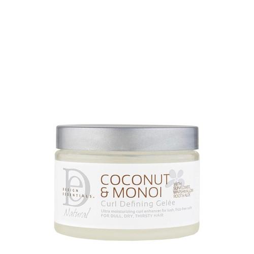 Coconut & Monoi