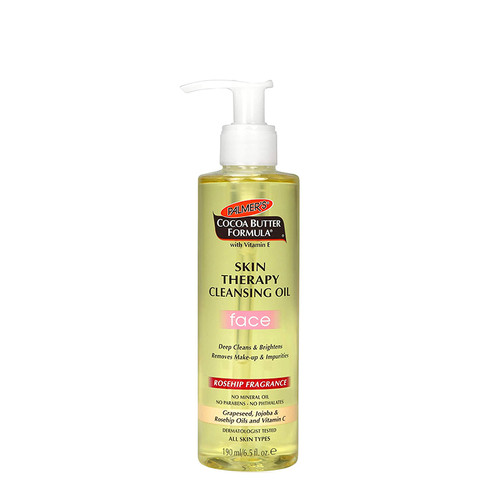 Skin Therapy Cleansing Oil
