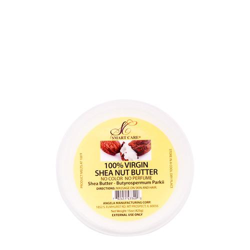 100% Virgin Shea Nut Butter