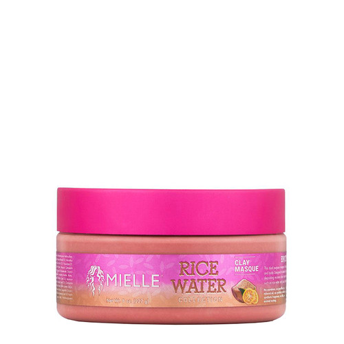 Rice Water Clay Masque