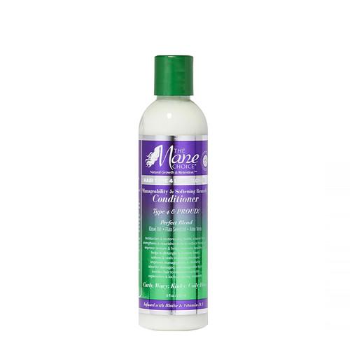 Hair Type 4 Leaf Clover Conditioner