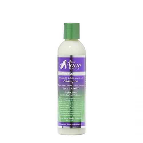 Hair Type 4 Leaf Clover Shampoo