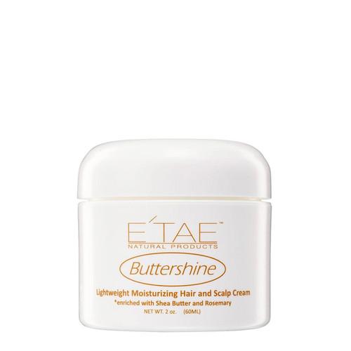 E'TAE Buttershine Hair & Scalp Moisturizer