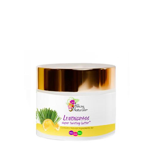 Lemongrass Super Twisting Butter
