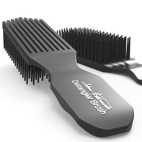 Felicia Leatherwood's Detangler Brush