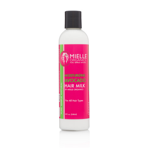 Mielle Organics Avocado Moisturizing Hair Milk