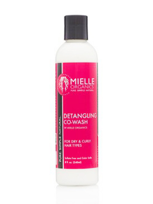 Meille Organics Detangling Co-Wash