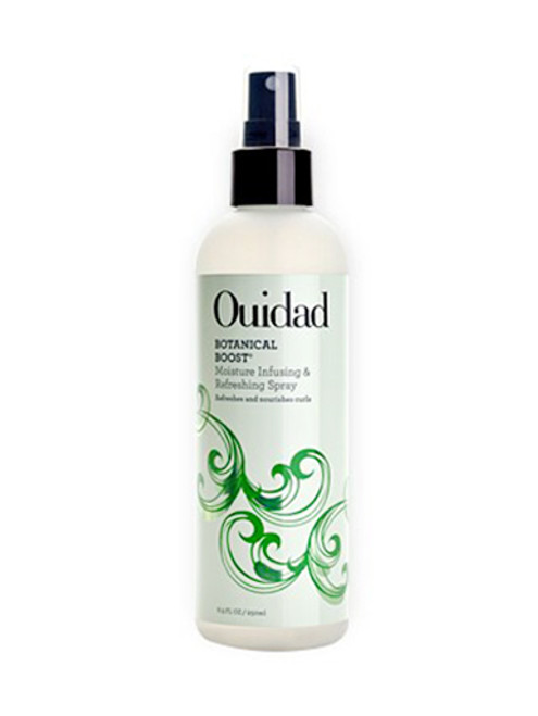 Ouidad Botanical Boost Moisture Infusing & Refreshing Spray