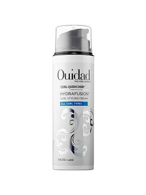 Ouidad Curl Quencher Hydrafusion Curl Styling Cream