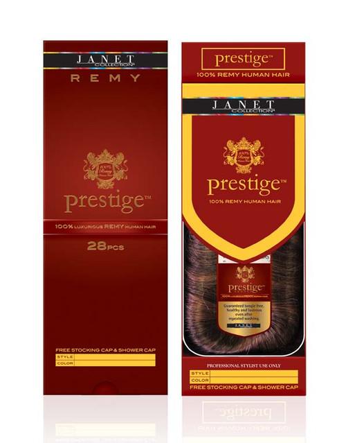 Janet Collection Prestige Weft Weaving 28 pcs