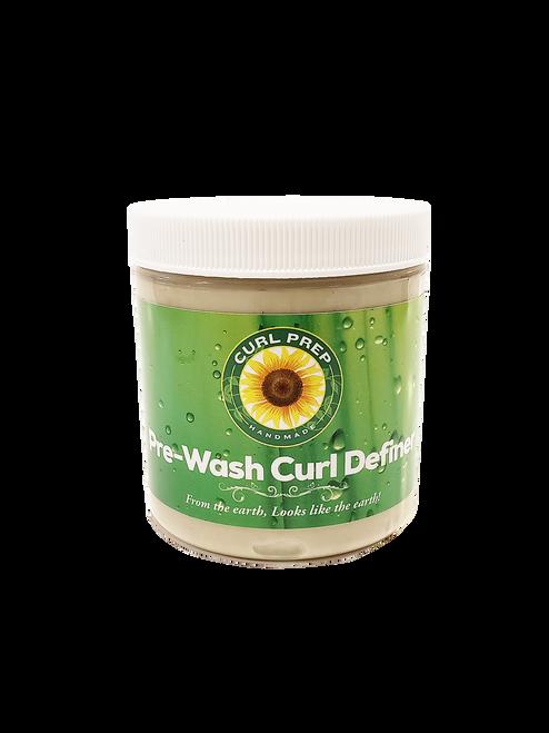 Curl Prep Pre Wash Curl Definer