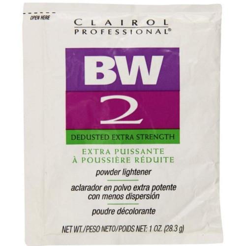 Clairol Professional Bw 2 Extra Strength Powder Lightener 1 oz