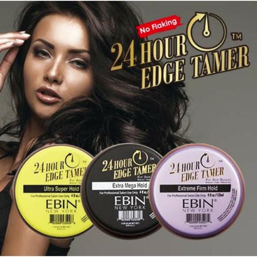 Ebin 24 Hour Edge Tamer