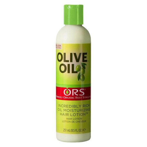 ORS  Incredibly Rich Oil Moisturizing Hair Lotion