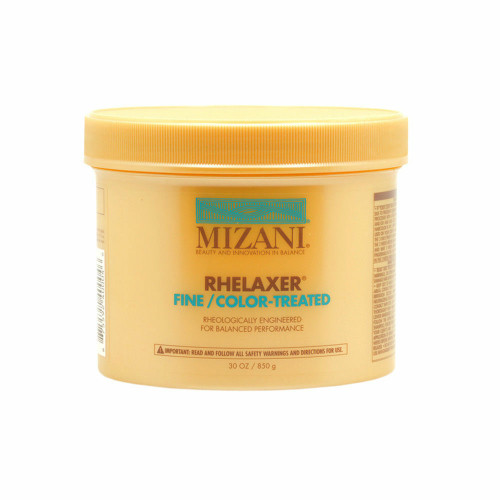 Mizani Relaxer(Rhelaxer) Fine/Color Treated Hair