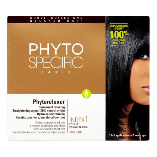 PHYTO SPECIFIC Phytorelaxer Index 1