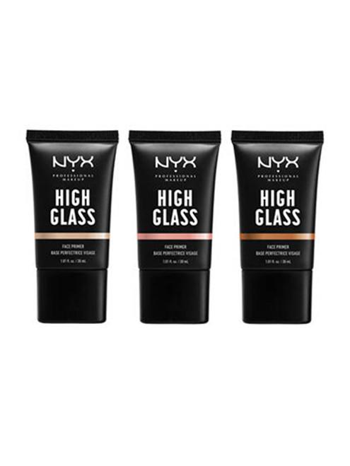 NYX HIGH GLASS FACE PRIMER