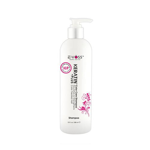 E-voss Keratin Plus  Color Care  Shampoo