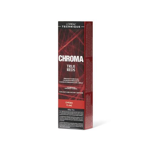 L'oreal Paris Chroma True Reds Permanent Hair Color