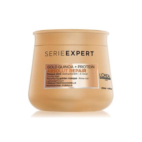 Serie Expert Absolut Repair Gold Quinoa & Protein Golden Masque