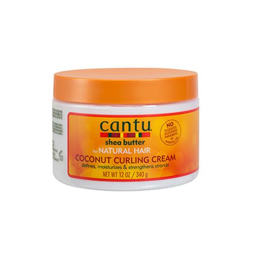 Coconut Curling Cream