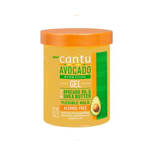 Avocado Hydrating Styling Gel