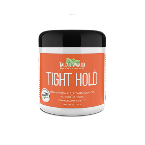 Tight Hold Loc It Up For Natural Hair