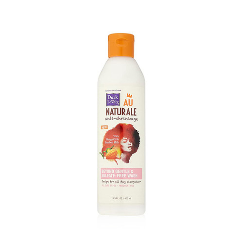 Au Natural Anti-Shrinkage Beyond Gentle and Sulfate Free Wash