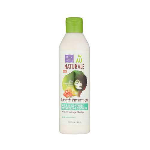 Au Naturale Length Retention Softness Detangling Co-Wash