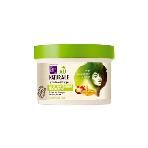 Au Natural Anti-Breakage Super Softening Hair Butter