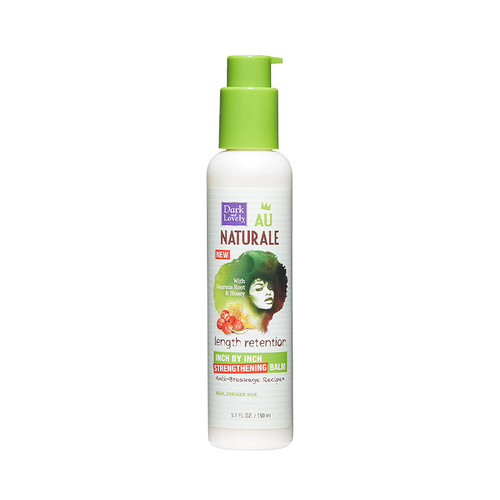 Au Naturale Length Retention Inch By Inch Strengthening Balm