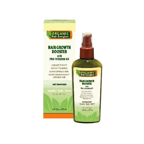 Hair Growth Booster with PRO Vitamin-B5